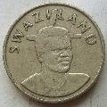 1996年斯斯威士兰硬币1里兰吉尼