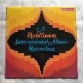 internationalmusicrecording黑膠LP唱片英版