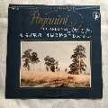 帕格尼尼第一小提琴協奏曲D大調作品6黑膠LP唱片