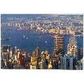 �奶�平山俯瞰香港.九��――北京.人民中���s志社(se68551046)_