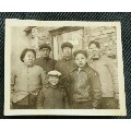 八十年代老照片---家人合影(se68565963)_