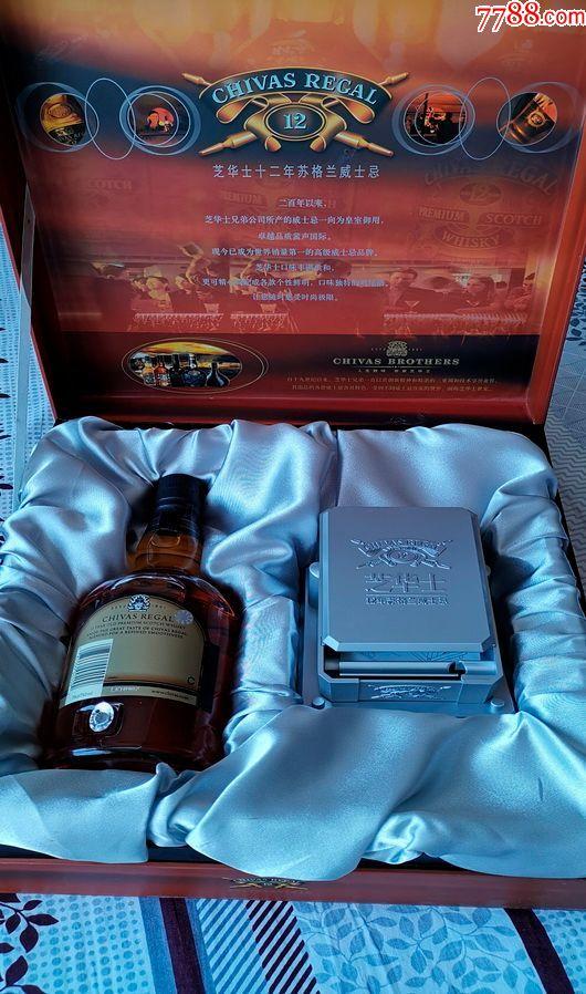 ChivasRegal芝�A士12年�K格�m威士忌750ml原�b�M口洋酒�Ш�(se68575209)_