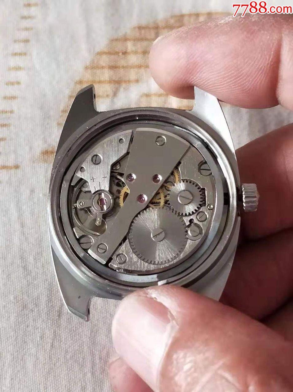 梅花鹿彩色�P_手表/腕表_第7��_7788�表收藏