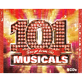 101-Songs-From-The-Musicals-5CD经典音乐剧101首(se69357628)_7788收藏__收藏热线