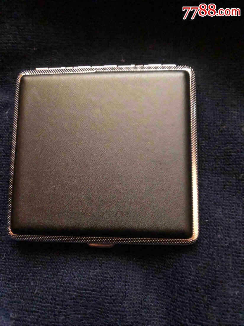 进口PU不锈钢烟盒(se69483014)_