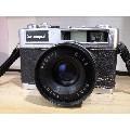 海鸥207-1型旁轴相机