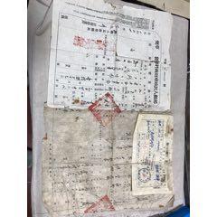 1954年地契老地契(se70019448)_7788舊貨商城__七七八八商品交易平臺(7788.com)