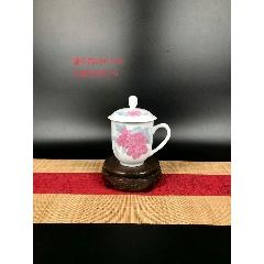 醴陵國色天香釉下手繪老板杯(se70239455)_7788收藏__收藏熱線
