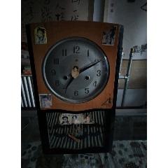 北极星挂钟-¥70 元_座钟/落地钟_7788网