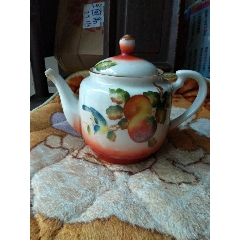 民国时期外国茶壶-¥60 元_旧瓷器_7788网