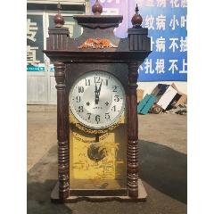 一個不知年代的老掛鐘(se70391415)_7788舊貨商城__七七八八商品交易平臺(7788.com)
