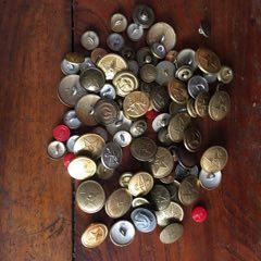 特价老扣一批0.5元一个-¥43 元_旧铜器_7788网