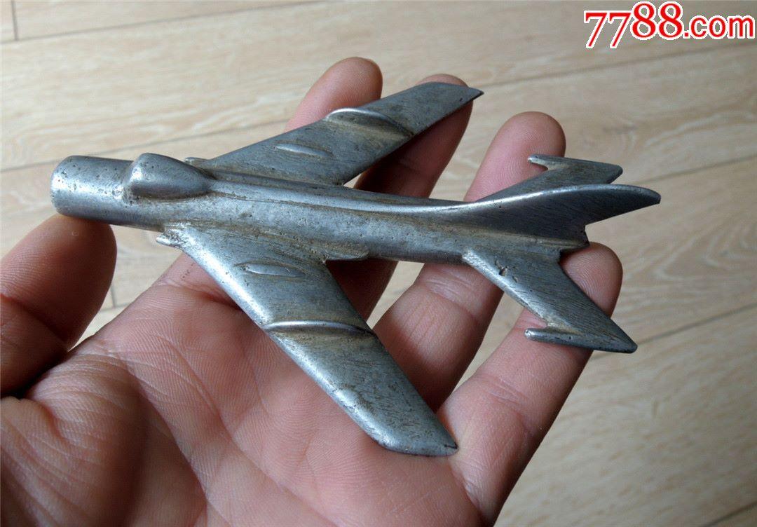 ���收藏1912-解放初期我�航空���X制中���6模型�w�C-制式11.4CM(se70575545)_