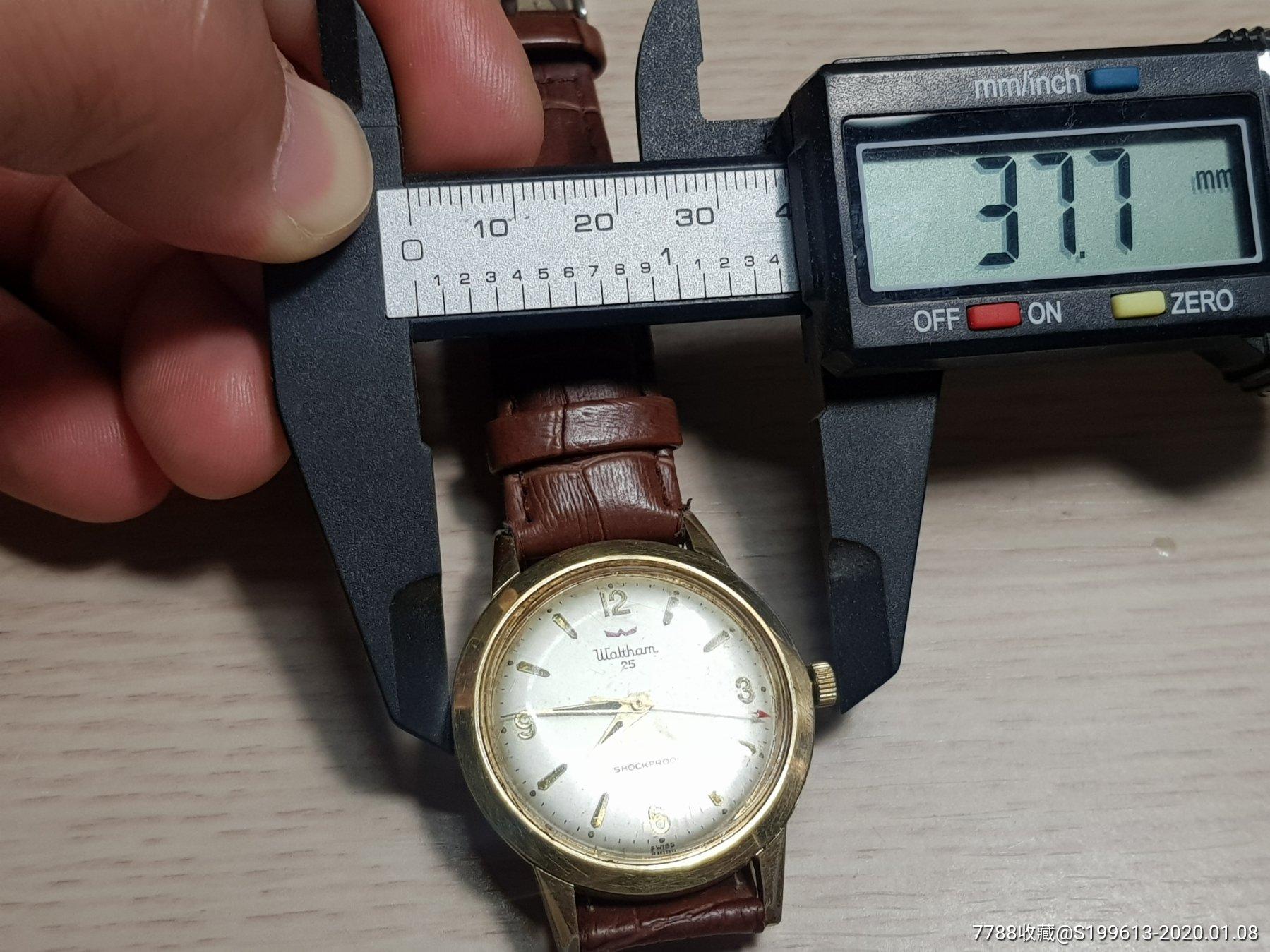 85品,包金,�A生�C械手表,配�{�~皮表��(se70608122)_