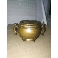 清代老�~香�t古玩收藏古董老物件-¥450 元_�~�t_7788�W