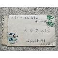 �C��11619,六十年代美�g��寄封、后面�]戳特�e-¥80 元_信封_7788�W
