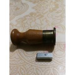 朋友要的铜印-¥145 元_铜/金属印章_7788网