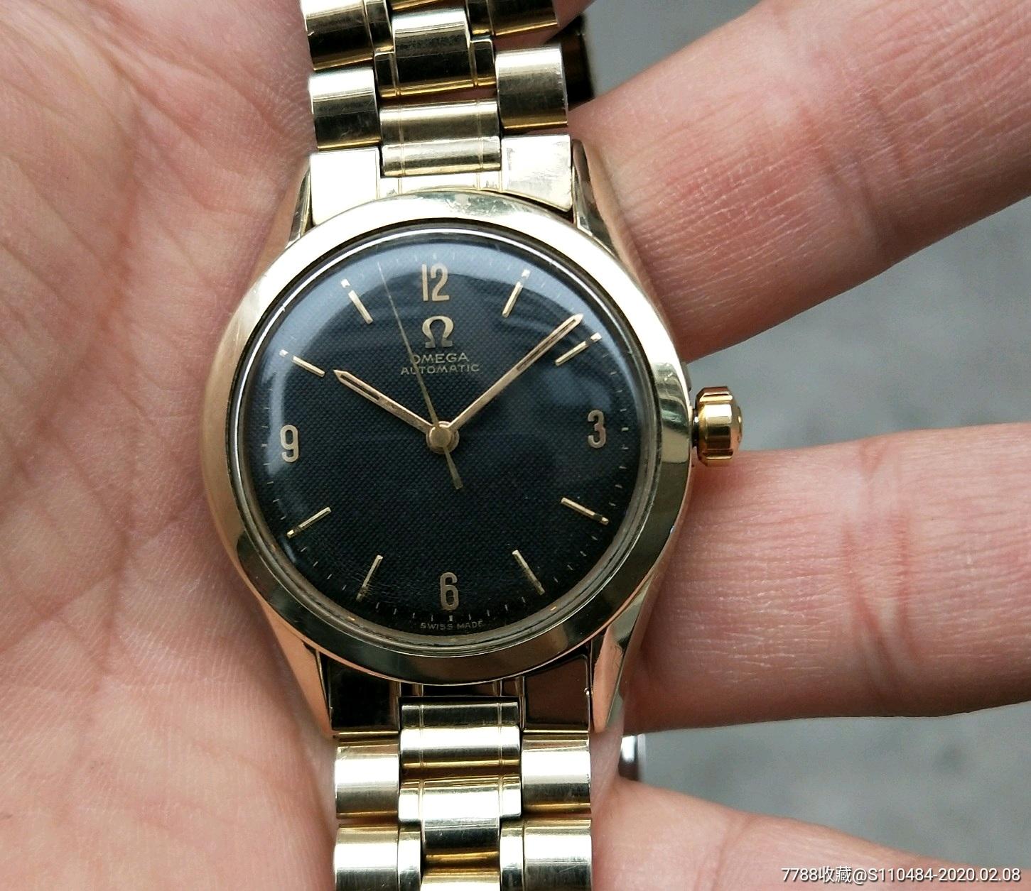 浪琴老式手表價格及圖片大全圖片