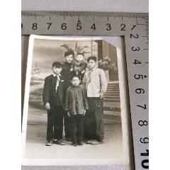 老照片—早期家庭合影(se71346153)_7788收藏__收藏熱線