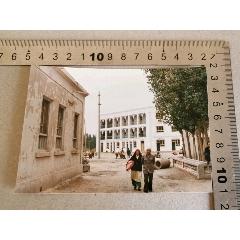 老照片—新疆建筑(se71346168)_7788收藏__收藏熱線