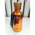 2012年,黔坤(贵州茅台集团)酒瓶(带密码很有意思)CCTV字样,完好(se71496488)_7788收藏__收藏热线
