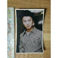 90年代/謝霆鋒/明星照片一張/邊角微卷、有些小污漬-¥1 元_明星照片/寫真_7788網