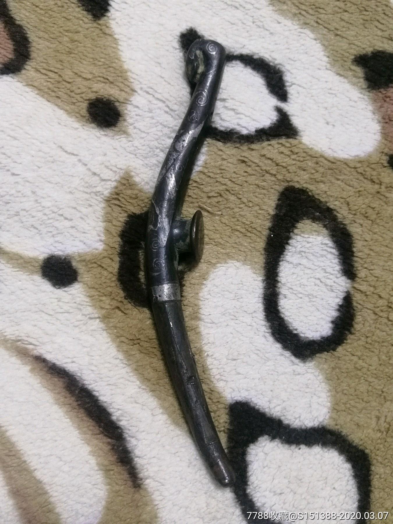 銅帶鉤(se71517287)_7788收藏__收藏熱線