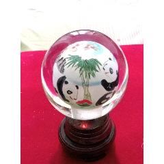 熊貓水晶球一品好(se71985748)_7788舊貨商城__七七八八商品交易平臺(7788.com)