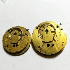 兩個芝麻鏈機芯(se72146129)_7788舊貨商城__七七八八商品交易平臺(7788.com)