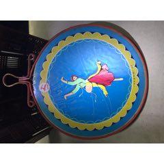 鏡子文革鏡子稀少上海宇宙牌鏡子(se72401635)_7788舊貨商城__七七八八商品交易平臺(7788.com)