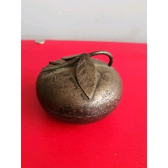 紫銅鎏銀香盒(se72572497)_7788舊貨商城__七七八八商品交易平臺(7788.com)