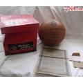 罕見馬基高古董籃球—1953年籃球(se72989388)_7788舊貨商城__七七八八商品交易平臺(7788.com)