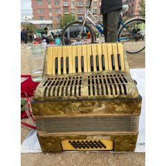 50年代德國手風琴(se73295983)_7788舊貨商城__七七八八商品交易平臺(7788.com)