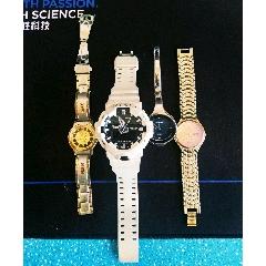 四块手表低价出售!(se73364643)_7788收藏__收藏热线
