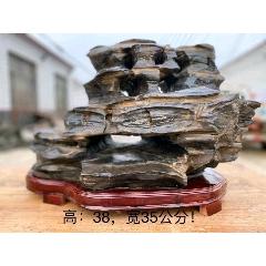 泰山石連升三級辦公室擺件(se73467935)_7788舊貨商城__七七八八商品交易平臺(7788.com)