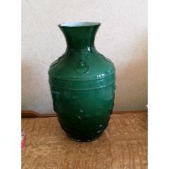少見七八十年代仿青銅器復古花瓶(se73899539)_7788舊貨商城__七七八八商品交易平臺(7788.com)