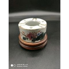 一個粉彩煙灰缸(se74929975)_7788舊貨商城__七七八八商品交易平臺(7788.com)