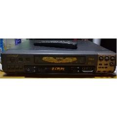 飛利浦PHILIPSVR-963盒式磁帶錄像機六磁頭立體聲【有遙控器】(se75287318)_7788舊貨商城__七七八八商品交易平臺(7788.com)