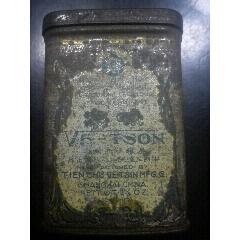 民同時期上海菜市場《味宗》老鐵盒(se75719569)_7788舊貨商城__七七八八商品交易平臺(7788.com)