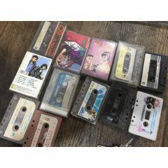 八九十年代的磁帶102盤(se75975428)_7788舊貨商城__七七八八商品交易平臺(7788.com)