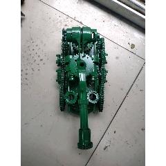 齒輪機器零件焊接的坦克車。其他金屬模型。(se75993866)_7788舊貨商城__七七八八商品交易平臺(7788.com)