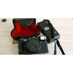 海鷗c35f相機,38mm鏡頭。完整。右邊扳手不十分靈活(au25440521)_7788舊貨商城__七七八八商品交易平臺(7788.com)