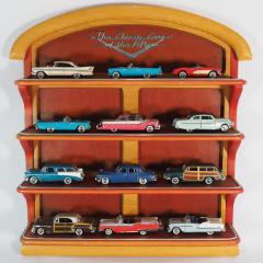 古董富蘭克林收藏1950年代老爺車經典汽車模型帶架子壁掛擺件(se76112475)_7788舊貨商城__七七八八商品交易平臺(7788.com)