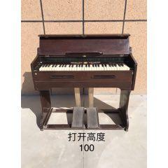 民國時期老上海鋼琴,外觀優雅大方,聲音優美動聽,音質純正,好品相,值得擁有。(se76202689)_7788舊貨商城__七七八八商品交易平臺(7788.com)