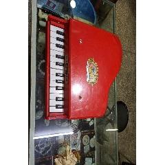 文革兒童玩具小鋼琴(se76233916)_7788舊貨商城__七七八八商品交易平臺(7788.com)