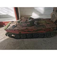 50年代仿蘇聯坦克模型(se76252825)_7788舊貨商城__七七八八商品交易平臺(7788.com)