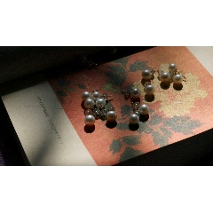 天然淡水珍珠耳釘,925純銀耳釘(se76255725)_7788舊貨商城__七七八八商品交易平臺(7788.com)