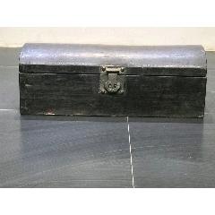 清代金銀珠寶箱,清代地主家用來裝銀子,珠寶的枕頭箱子,木制的。銅的地方都有,長5(se76309946)_7788舊貨商城__七七八八商品交易平臺(7788.com)