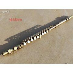 星海牌老樂器,長笛,保存完整,正常使用,全品包老。(se76367396)_7788舊貨商城__七七八八商品交易平臺(7788.com)