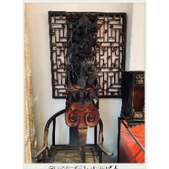 A20-31木雕一對清代老木雕木器建筑構件(se76440411)_7788舊貨商城__七七八八商品交易平臺(7788.com)